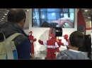 Laverda Stand Eima 2012 YouTube