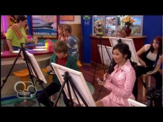 The suite life on deck - Season 2 Episode 4(Russian) - Fragment