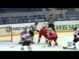 Спартак - Динамо Рига 3:2 / Spartak - Dinamo Riga 3:2