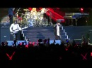 (HD)X JAPAN 「ART OF LIFE」 (04.11.2011 World Tour Live in Hong Kong)