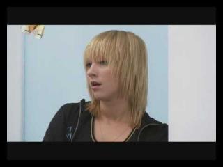 Ранетки 10 серия 3 сезон КВМ . разговор наедине