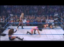 Miss Tessmacher and Mickie James vs. Gail Kim and Tara