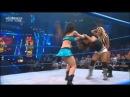 Mickie James & ODB vs Tara & Madison Rayne