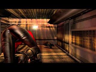Resident Evil 6 Японские извращения