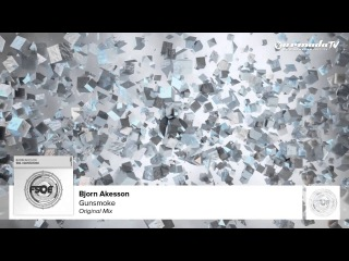 Trance Portal | Bjorn Akesson - Gunsmoke (Original Mix)