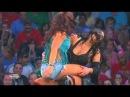 TNA Impact 3/24/11 Mickie James vs Tara