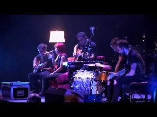 Paramore - Misguided Ghosts (Live in Orlando 2010) HD