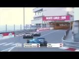 Conor Daly's Massive Crash: GP3 Series - Round 2: Monaco GP