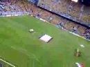 Россия- Швеция 2:0  EURO 2008