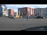 Авария в Сипайлово 13 окт 2012