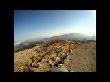 Cresta de la Pandera - Sierra Sur.wmv