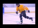 Видео как кататься на коньках. 5. Быстрый старт