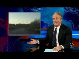 The Daily Show про метеорит и крейзи рашанс.mp4