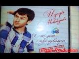 Uzeyir Mehdizade Deki sevirem onu New 2012