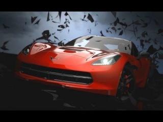 Gran Turismo 5 — Эксклюзив Прототип 2014 Corvette Stingray