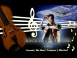 Soundtracks - Back to the future theme - Allan's orchestral version