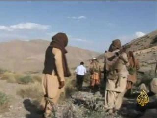 Aljazeera Documentary on Baluchistan - Part 1