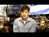 Aiden Grimshaw - Is This Love @ Banquet Records