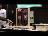 Light-controlling sheet switches between mirror and transparent states #DigInfo