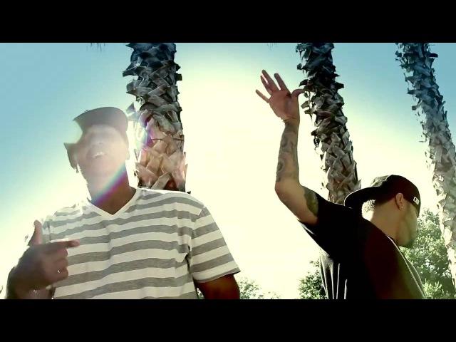 Nu Jerzey Devil feat. Dominic - Cali Life