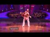 Chuck Wicks &amp Julianne Hough - Lindy Hop