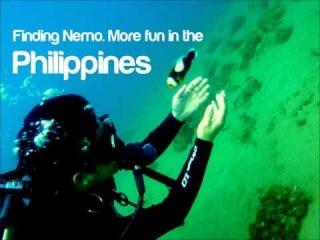 It's more fun in the Philippines! Tara Na! Biyahe Tayo!