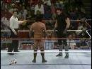 Wrestlemania 7 highlights
