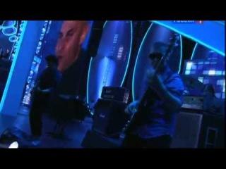 Джиган и Юлия Савичева - Отпусти (Песня года 2011)