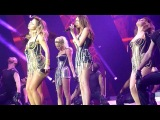 Girls Aloud - Jump (live in Manchester 6th March 2013)