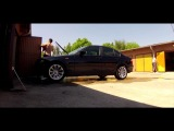 BMW E46 Car Wash Time Lapse