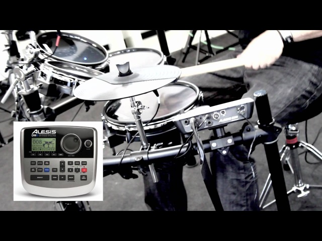 ALESIS DM8 Pro Kit (official)