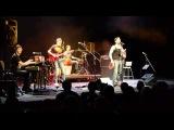 Ковер-квартет - Butterfly (24.01.2012)