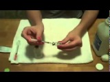 How to make an injection (russian subtitles)