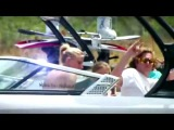 Ocean Drive feat DJ Oriska - WITHOUT YOU (Official Clip HQ)