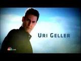 Uri Geller, Criss Angel, Phenomenon