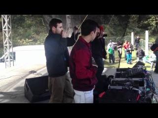 Louie Cut & Avrosse @ Techno Garden