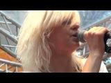 Vive La Fete - Decadanse (Live 'On The Rocks')