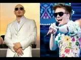 Pitbull ft Michel Telo - Ai Se Eu Te Pego