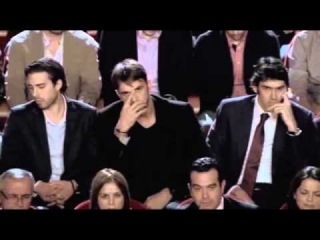 Turkish basketball team [Anadolu Efes] - Hidden Camera of surprise