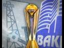 Анонс финала Кубка Азербайджана 2012 / Azərbaycan Kubokunun Finalı 2012