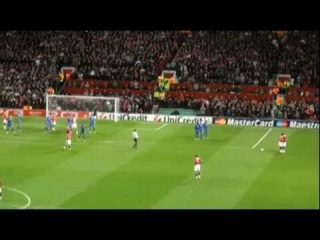 Chicharito fans reaction to Chico's Goal Manchester United vs Chelsea at Old Trafford