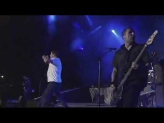 VOLBEAT - Wacken 2012 - Evelyn with Mark Greenway Napalm Death