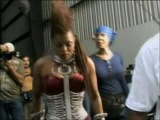 Janet Jackson Making of Call On Me Part 1
