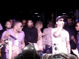 Nelly feat. Avery Storm &amp City Spud - Nothing on you, Here I Am (live)