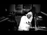 LIVING THE LIFE (IN THE STUDIO WITH LEAH LABELLE)