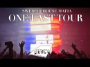 Swedish House Mafia @ One Last Tour (Palais Omnisport De Paris Bercy, France 08122012)
