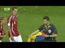Denmark - Sweden (June 2nd 2007) Denmarks Biggest Soccer Sca