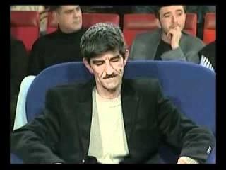 Vahid Qedim - Bayram Kurdexanli (фестиваль мейханы, Баку, Азербайджан, 2007 г.)