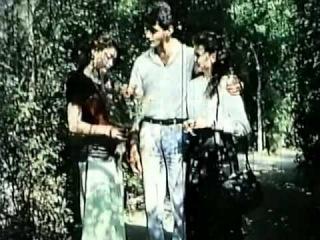 Ловушка (Гарабах, Азербайджан, 1990 г.) (криминал) (фильм Расима Исмаилова)