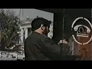 Убийство в ночном поезде (Азербайджан, 1990 г.) (драма) (фильм Абдула Махмудова)